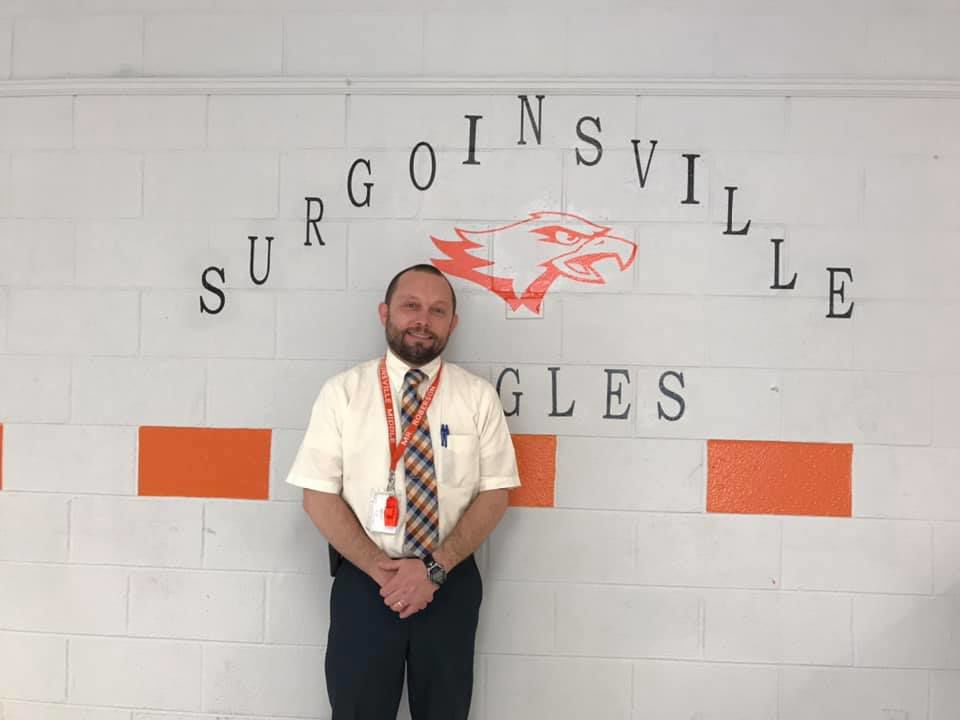 Hawkins Co. Schools honors Teachers of the Year; several students honored around county