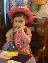 Hawkins Countians find joy amid COVID-19 self-quarantines