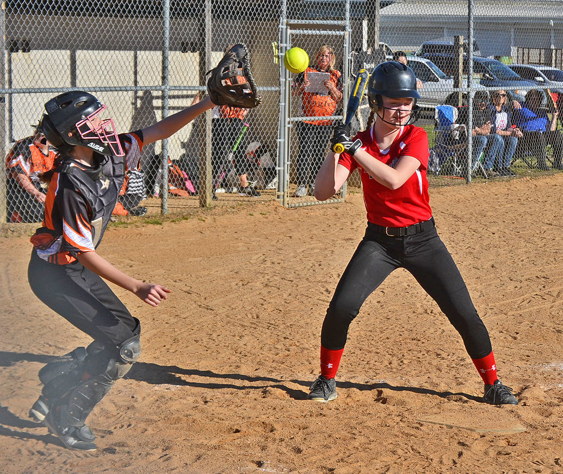 Lady Warriors outslug Surgoinsville, 18-10 | Sports
