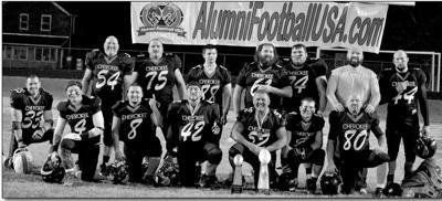 Alumni football