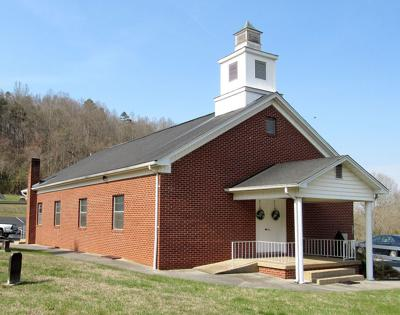 Speedwell Missionary Baptist Church