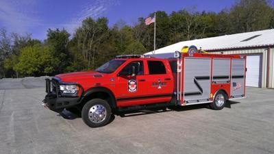 Hancock County Fire Department needs your help
