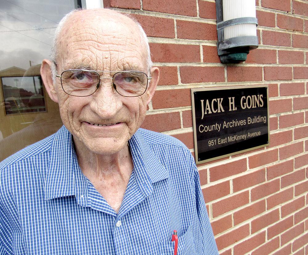 Jack Goins