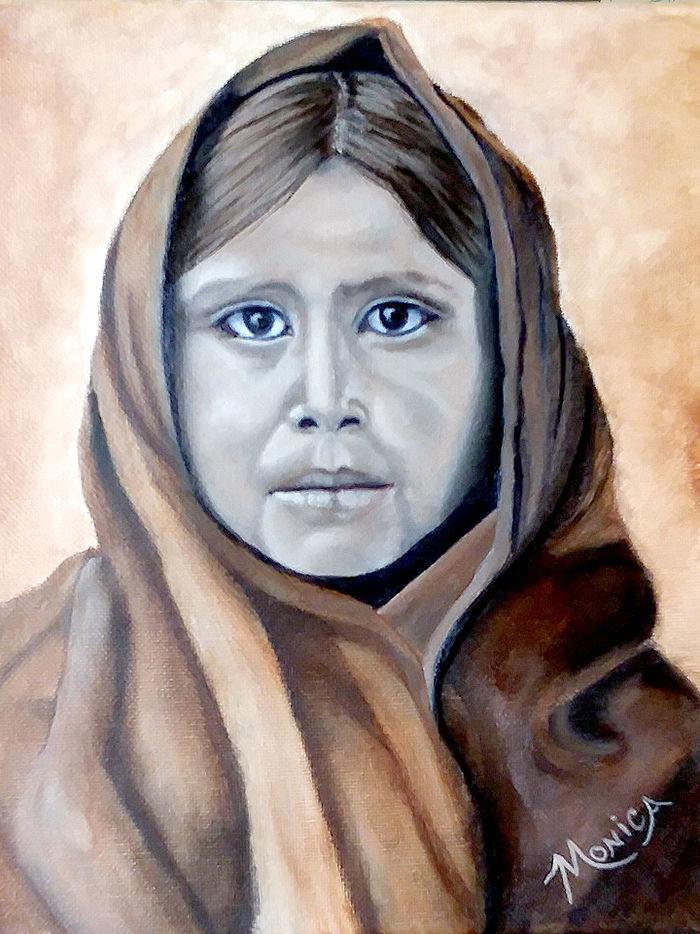 Artwork by Monica Byington