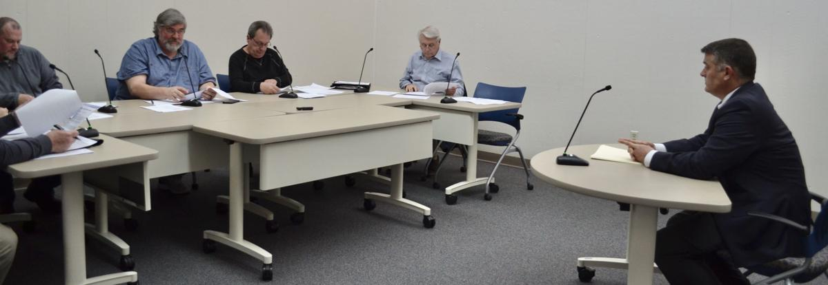 Commission will again consider changing Juvenile Judge position to full time