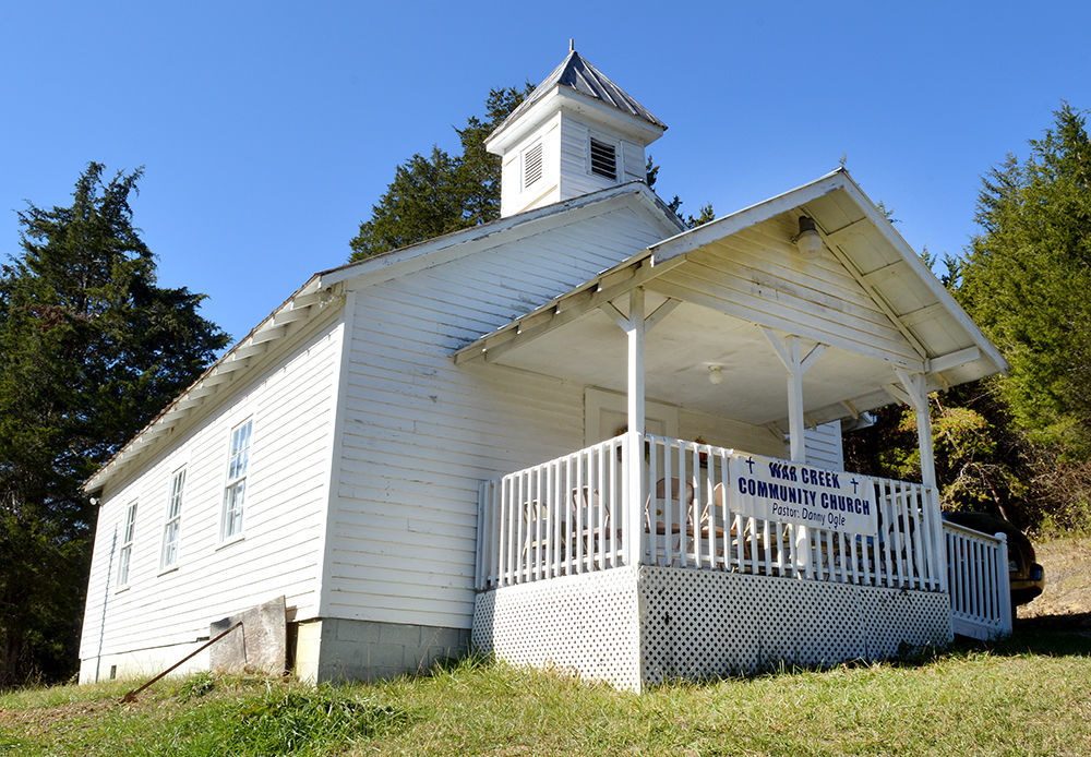 New life for an old church