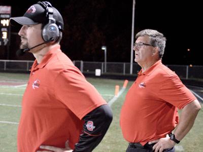 Last Ride: Cherokee's Mike Sivert retiring after 34 years as