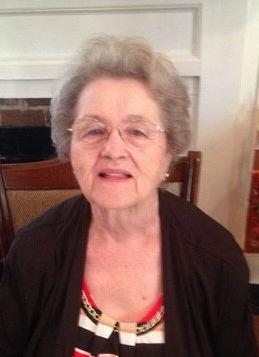 Peggy Marie Austin Shuck