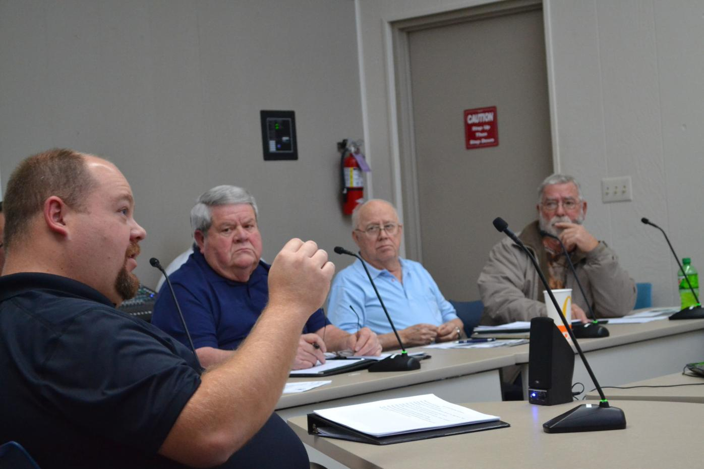 Public safety committee considering new Hawkins Co. emergency communication equipment after major malfunctions