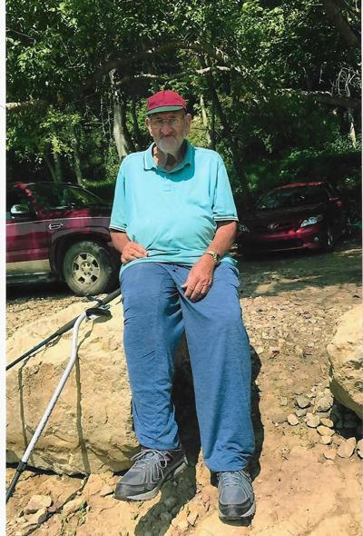 Charlie Collins, 81, of Rogersville