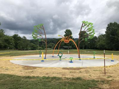 Church Hill City postpones splash pad grand opening due to rise in COVID-19 cases