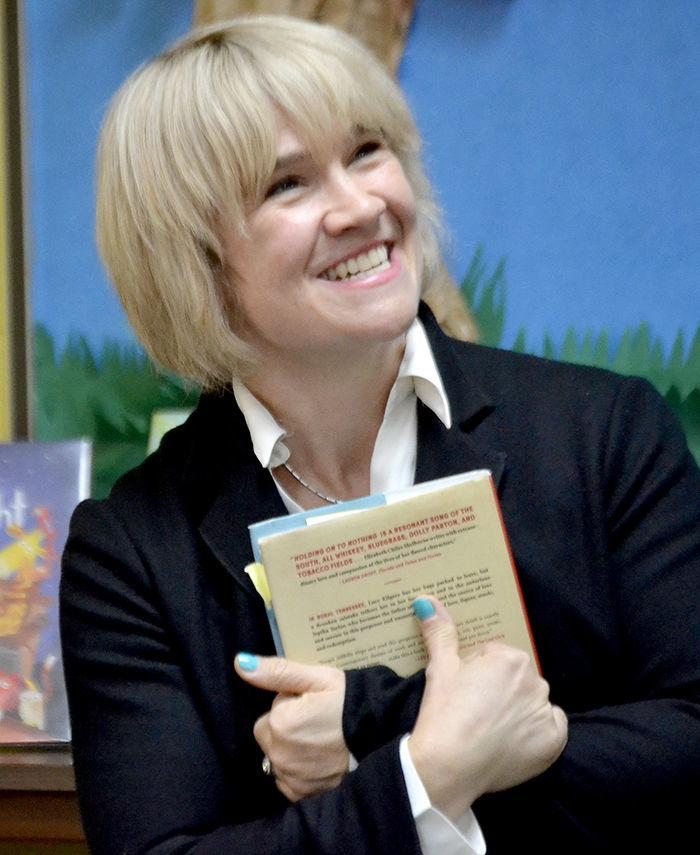 Author Shelburne