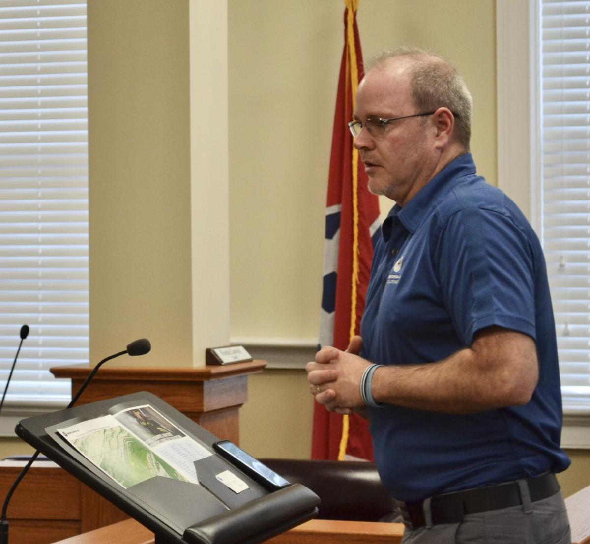 County will soon have official cost quote for replacement emergency communications equipment