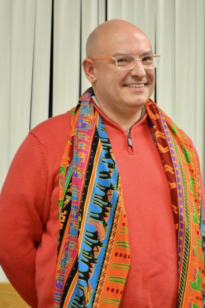 Joseph Rogers teacher voted president-elect of Tennessee Art Education Association