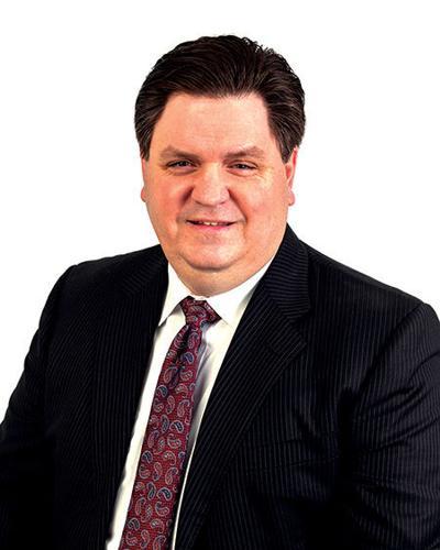 Michael Estes is the new SVP