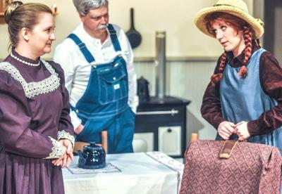 Anne of Green Gables at Legacy Theatre