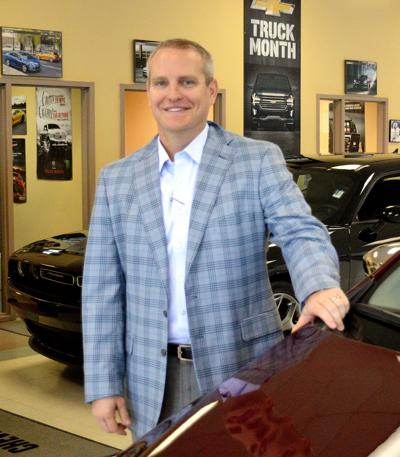 Local Car Dealers >> New Owner New Name For Local Car Dealership Rogersville