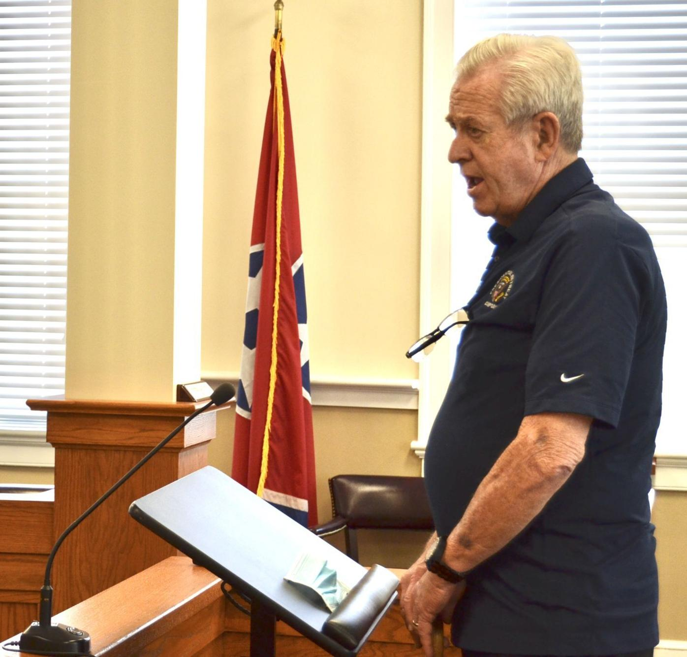 Hawkins County to place AED's in county, emergency vehicles