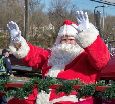 WELCOME, CHRISTMAS!