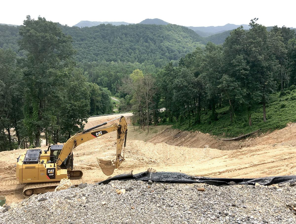 TDOT: Aug  15 due date expected for Hwy  70 slide repair project