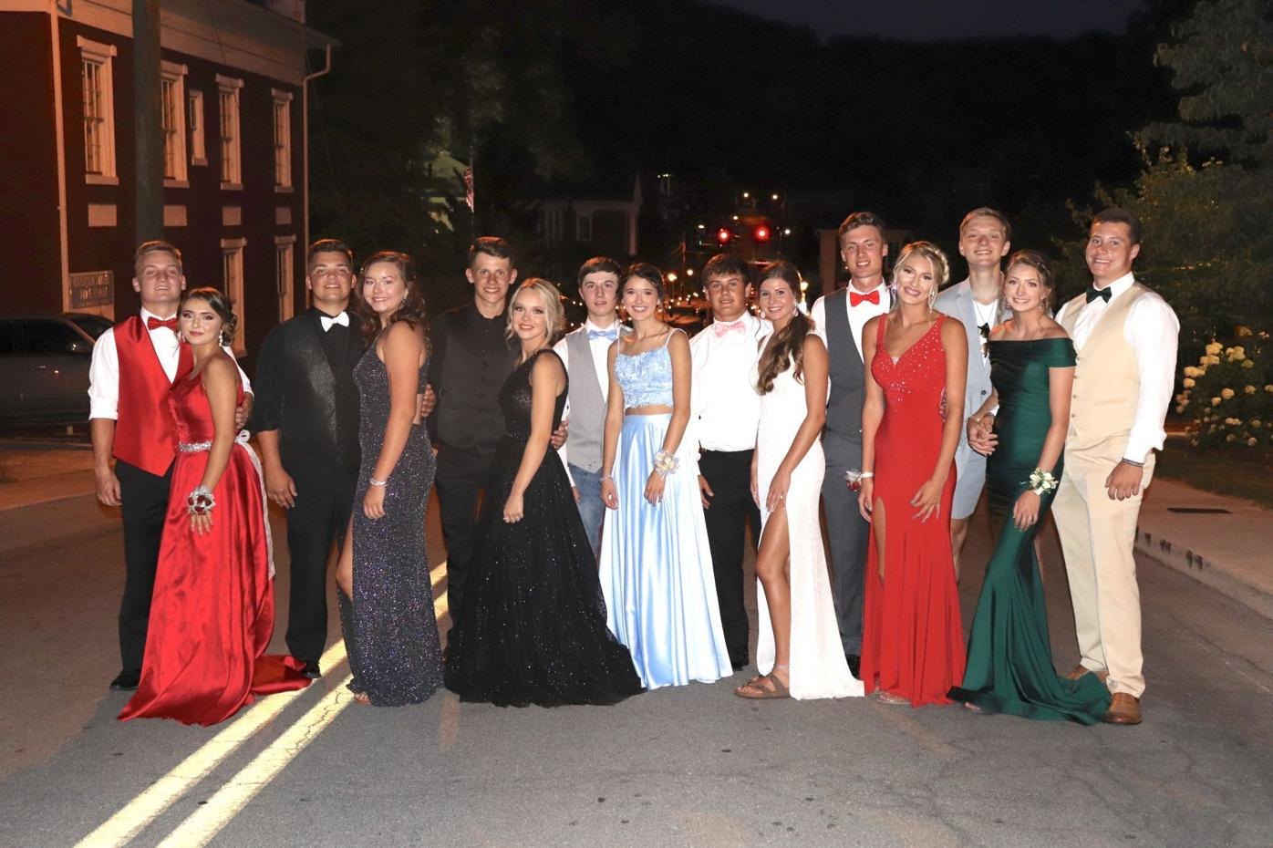Community members submit additional CHS prom photos