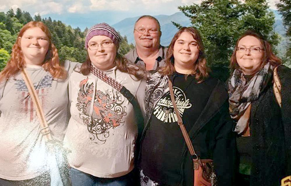 The Henard Family