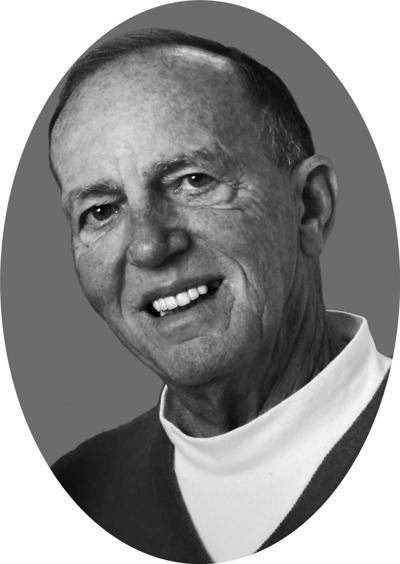 Frank Wilson Charles