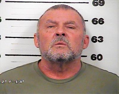 Well-known Hawkins resident arrested, accused of steroid trafficking