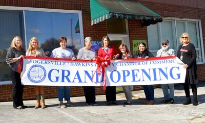 CEASE moves to new location in Rogersville