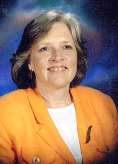 Mary Jo Weaver