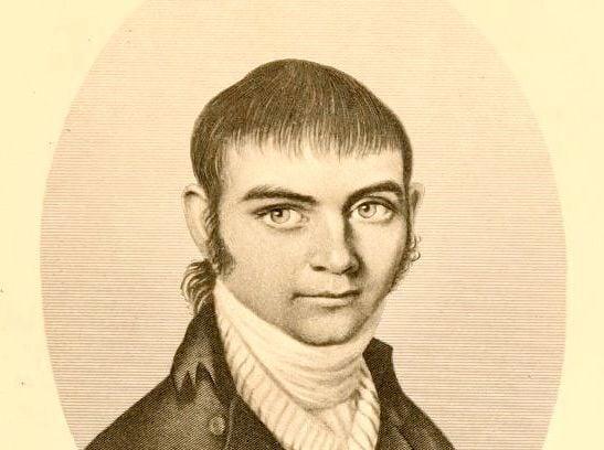 Capt. Thomas Amis