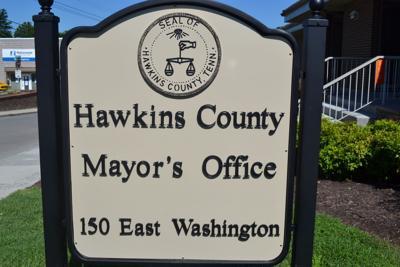 County Mayor's Office