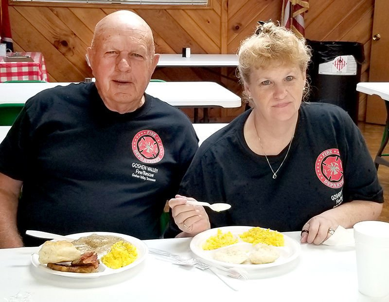 Country Breakfast at GVVFD