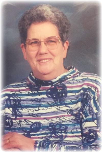 Kathleen A. Hensley