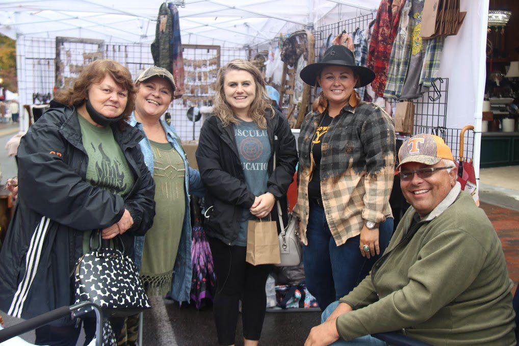 Rogersville's 41st annual Heritage Days