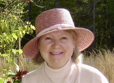 Shirley Bobo