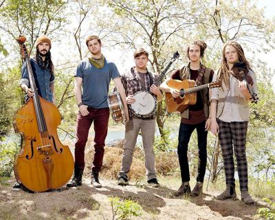 Way Down Wanderers to perform Sunday at Tennessee Jacks ...