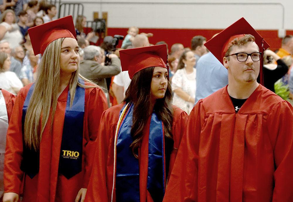 Plan C:  Hawkins Co. Schools release tentative graduation plan with social distancing protocol