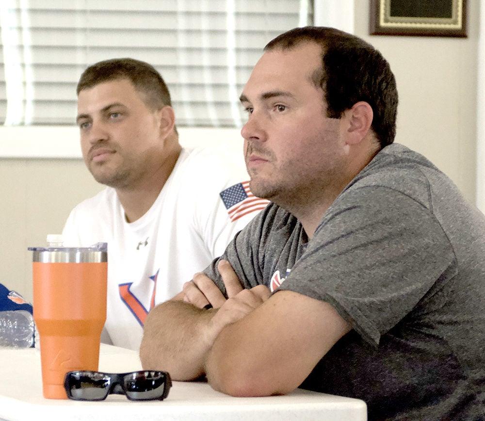 Athletic Committee meeting