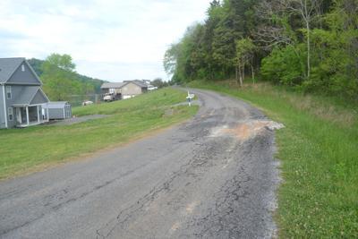 Jim Town damage