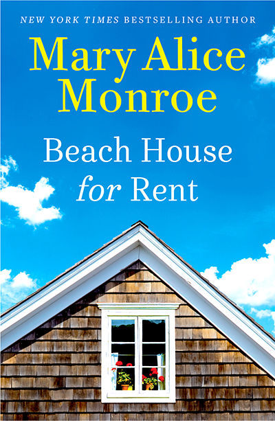 The cover of Monroe's new book