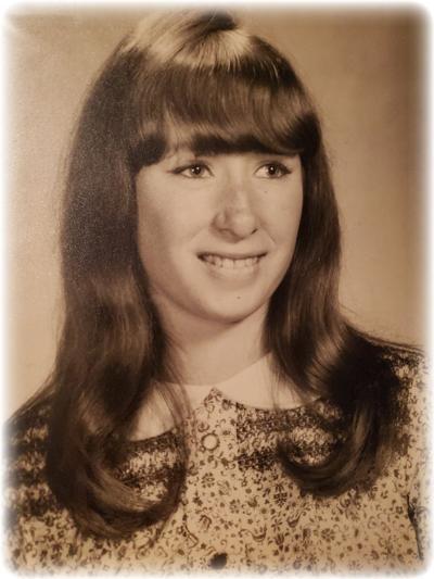 Dorothy Amis, age 70, Rogersville