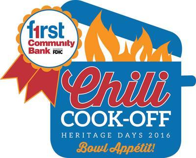 Chili Cook-ff 2016 Logo