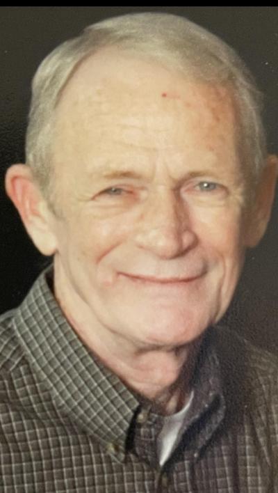 Donald Wayne Wampler