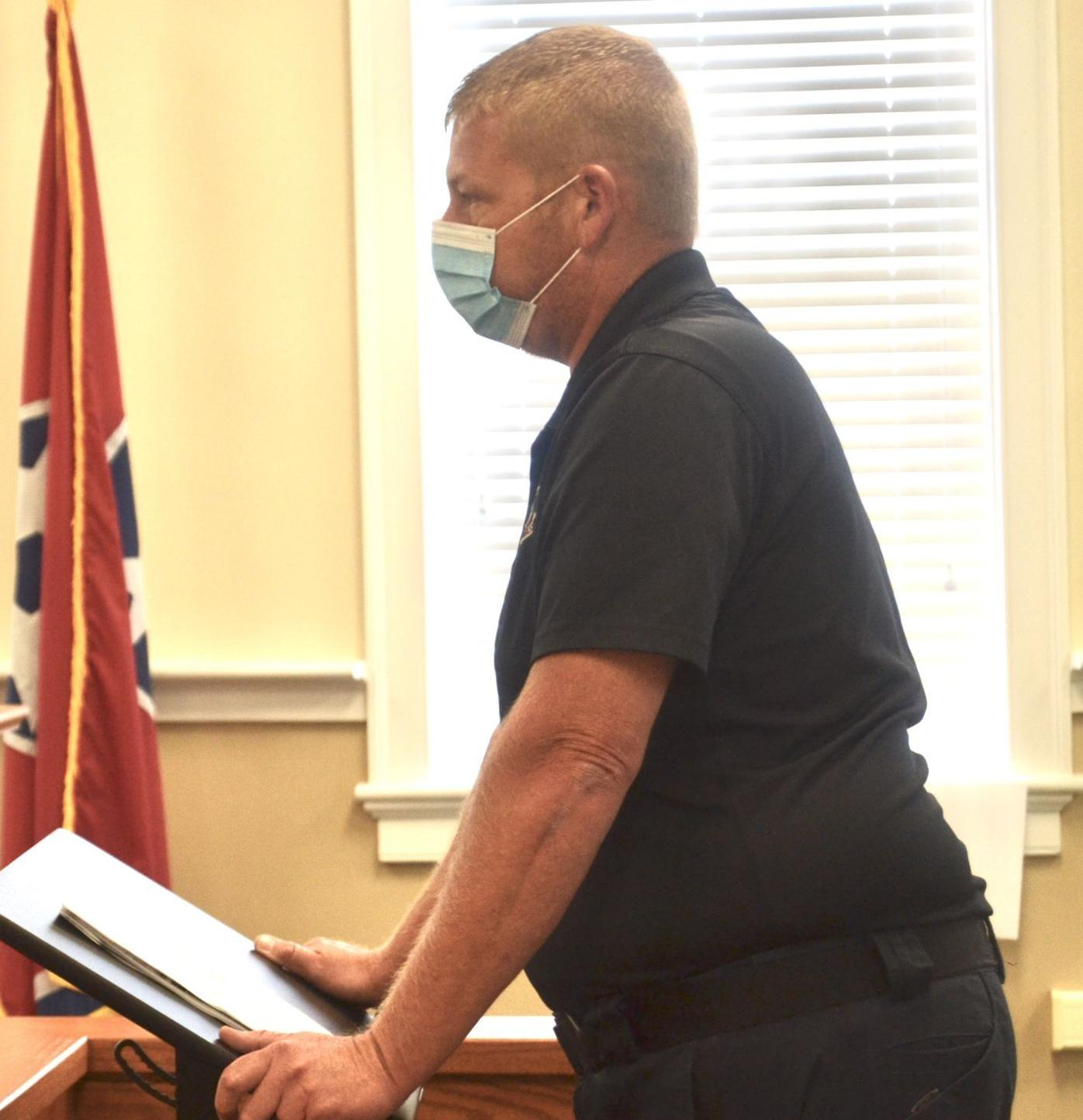 EMS Director says Ballad changes to Rogersville hospital will increase ambulance wait times