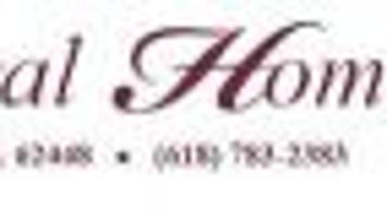 Crain Funeral Home | | Anna, IL | thesouthern com