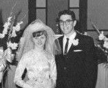 James and Helen Rusher