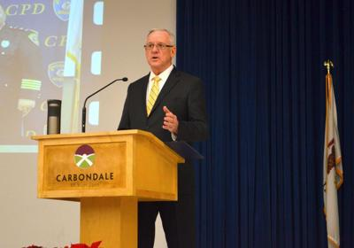Mike Henry State of the City