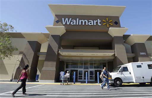 Wal-Mart raises will still leave many unable to pay expenses
