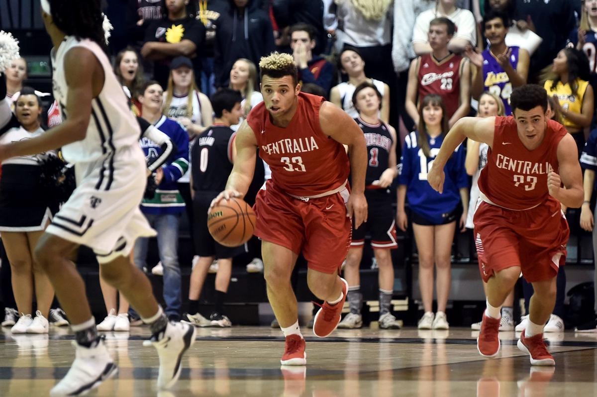Boys Prep Basketball: Carbondale defeats Centralia
